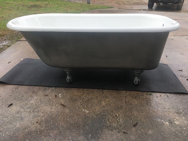 vintage bathtubs for sale